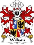 William Family Crest