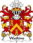 Watkins Family Crest