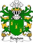 Roydon Family Crest