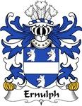 Ernulph Family Crest