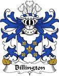 Billington Family Crest