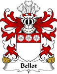 Bellot Family Crest
