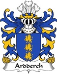 Ardderch Family Crest