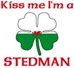 Stedman Family