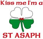 St Asaph Family