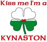 Kynaston Family