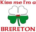 Brereton Family
