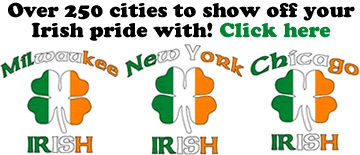 Irish Cities