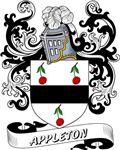 Appleton Coat of Arms