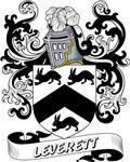 Leverett Coat of Arms