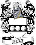 Penn Coat of Arms