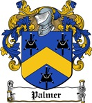 Palmer Family Crest