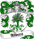 Albers Family Crest