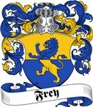 Frey Family Crest