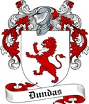 Dundas Family Crest, Coat of Arms