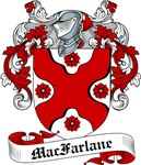 MacFarlane Family Crest, Coat of Arms