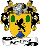 Murchison Family Crest, Coat of Arms