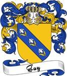 Gay Family Crest, Coat of Arms