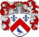 Bosman Family Crest, Coat of Arms