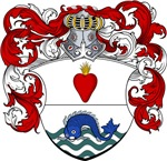 Brants Family Crest, Coat of Arms