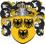 Gey Family Crest, Coat of Arms