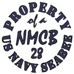 NMCB 28 Stuff
