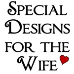 Military Wife Support Designs
