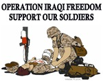 OIF Support Our Soldiers