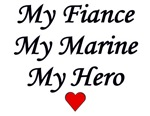 My Fiance, My Marine, My Hero