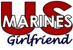 US Marines Girlfriend