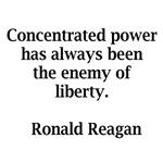 enemy of liberty