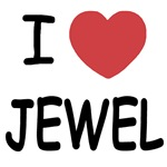 I heart jewel