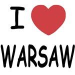 I heart warsaw