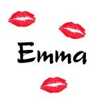 kiss emma