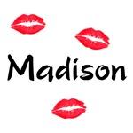 kiss madison