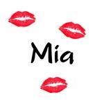 kiss mia