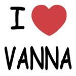 I heart vanna