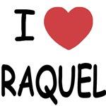 I heart raquel