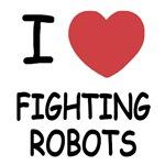 I heart fighting robots