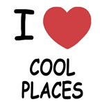 I heart cool places
