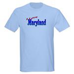 I Love Maryland