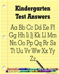Yellow Test Answers