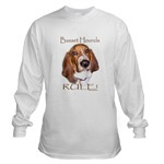 Basset Hounds Rule - 2