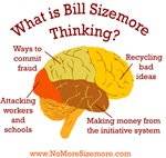 What Is Bill Sizemore Thinking?