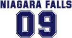 NIAGARA FALLS 09