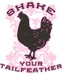 Shake Your Tailfeather