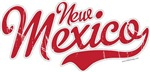 New Mexico stickers, t-shirts, mugs, hats, souvenirs and many more great gift ideas.
