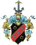 Antesberger Family Crest