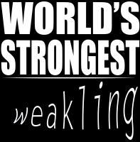 World's Strongest