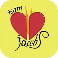 Team jacob heart